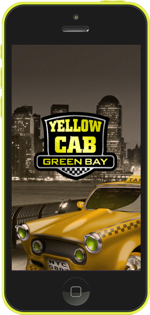 Home - Yellow Cab Green Bay